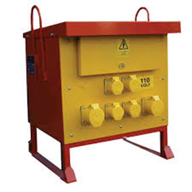 10.0 KVA TRANSFORMER (CONTINUOUS SINGLE & 3 PHASE)