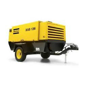 130CFM AIR COMPRESSOR (DIESEL)