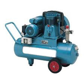 15CFM AIR COMPRESSOR (240V) 150 LTR