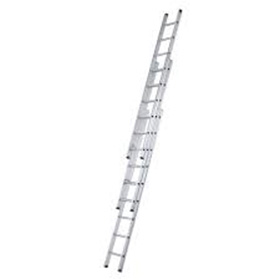 4M TRIPLE LADDER