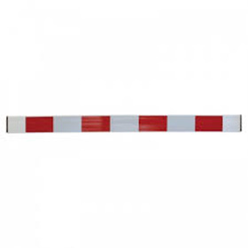 BARRIER RAIL HAZARD (2MTR)