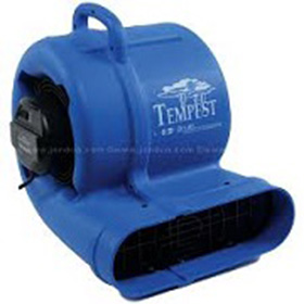 FLOOR DRYING FAN (240V/110V)