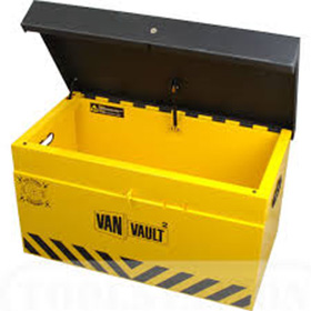 "SITE SECURITY CHEST 36"" (SMALL)"