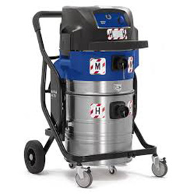 100 LITRE DUST EXTRACTION UNIT HAZARDOUS (110V)