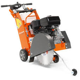 "14""-18"" PETROL DIAMOND FLOOR SAW"