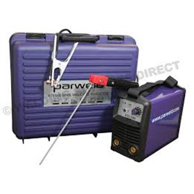 150 AMP INVERTER TIG/ARC WELDER