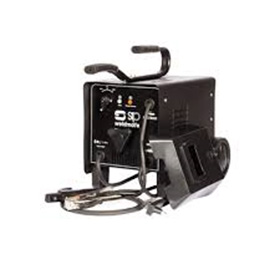 185 AMP ARC WELDER