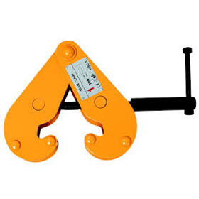 2-5 TON ADJUSTABLE BEAM CLAMP
