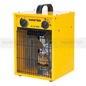 3KW ELECTRIC HEATER (240V 110V)