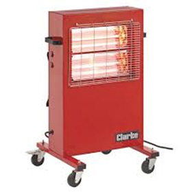 3KW INFARED HEATER (240V 110V)