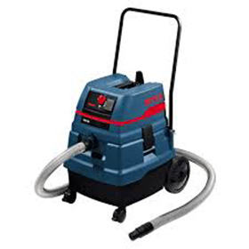 50 LITRE DUST EXTRACTION UNIT WITH POWER TAKE OFF (110V)