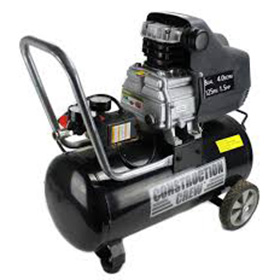 5CFM AIR COMPRESSOR (240V) 25 LTR