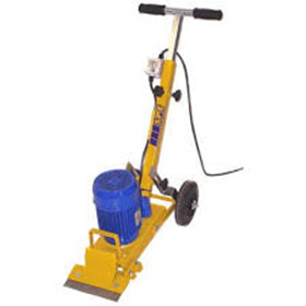 HEAVY DUTY FLOOR TILE LIFTER (110v)