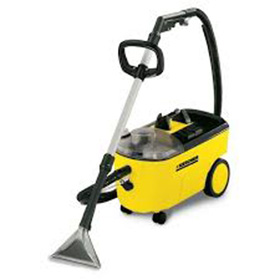 INDUSTRIAL CARPET CLEANER (240V)