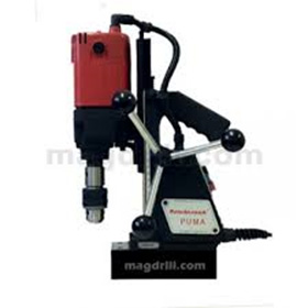 MAGNETIC STAND & DRILL (13MM)