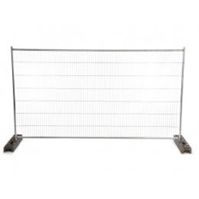SECURITY FENCING 2.0 X 3.5 MTR (HERIS PANELS)