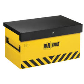 "SITE SECURITY CHEST 60"" (LARGE)"
