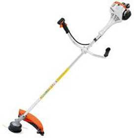 PETROL BRUSH CUTTER STRIMMER TYPE (2 STROKE)