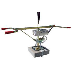 VACUUM SLAB LIFTER BATTERY TYPE