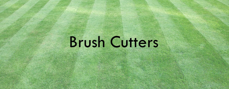 Brush Cutters Page